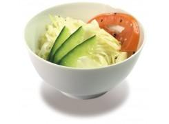 102 Salade cruditée