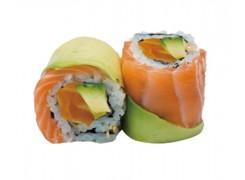 504 saumon concombre