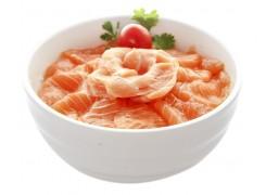 C1 Chirashi saumon