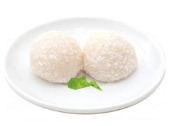 DE3 Perles de coco (2 pièces)