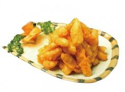 A10 poulet frits