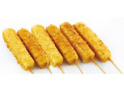A8 fromage frit