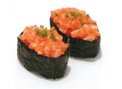 S12 Tartare de saumon